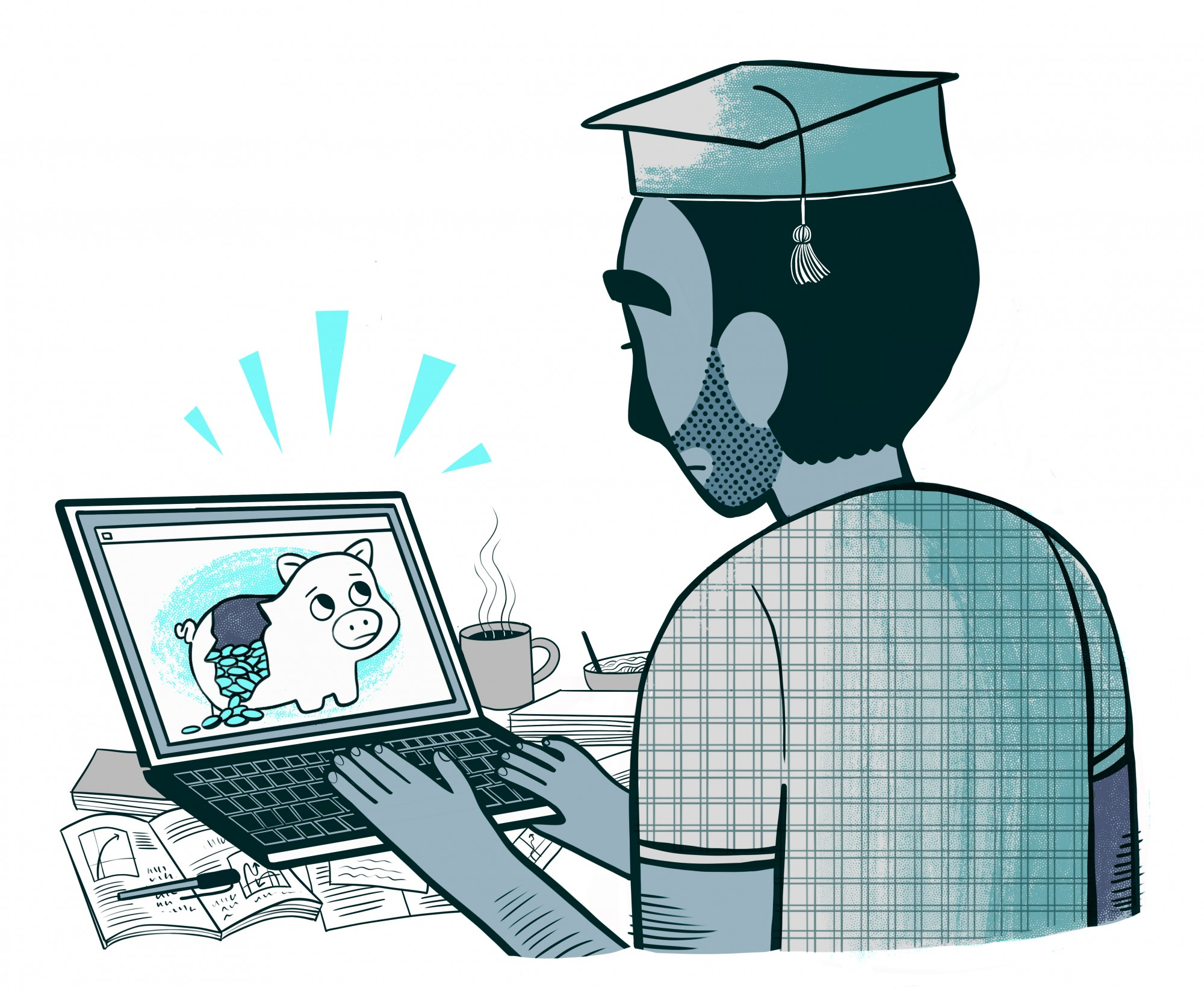 State, UMN assess cost of online education, find little difference to in-person