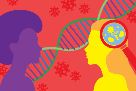 UMN researchers study the relationship between genetics and COVID-19 drug therapies