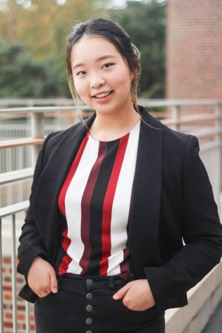 MSA elects Sophronia Cheung as VP