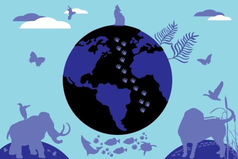 University awarded $12.5 million grant to study Earth's biodiversity