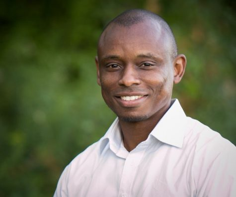 <p>Antone Melton-Meaux is the strongest contender against incumbent Rep. Ilhan Omar in the DFL primary race for Minnesota's Fifth Congressional District.</p>
