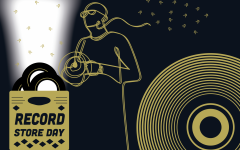 Twin Cities record stores gear up for vinyl event of the year