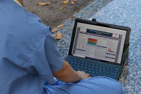 Nurse tool kit for LGBTQ students