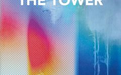 Cover design of The Tower's 2020 issue.