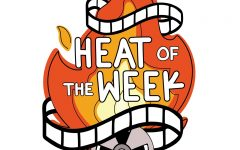 Heat of the Week: 'Bad Trip,' Dad Bod and local delicacies