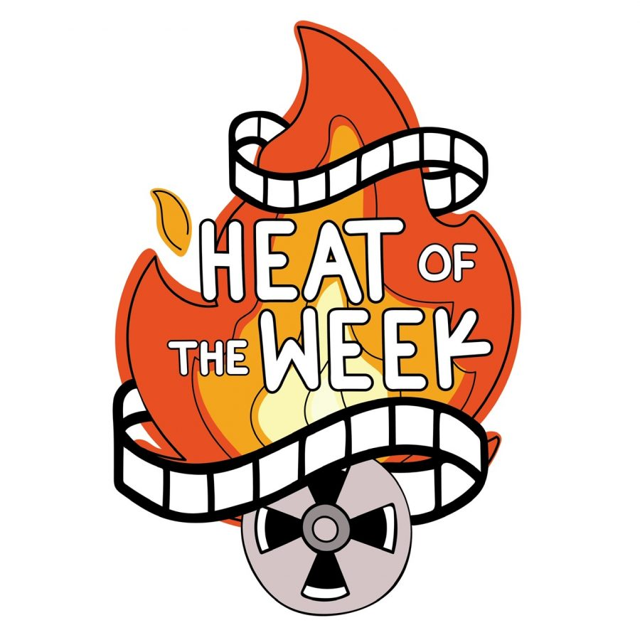 Heat of the week: Fly Chix, family drama and the New 1017