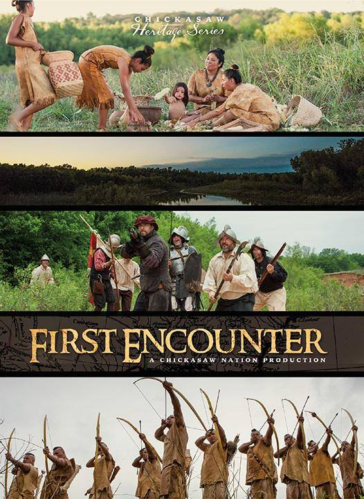 New docuseries brings Chickasaw history to Minnesota television