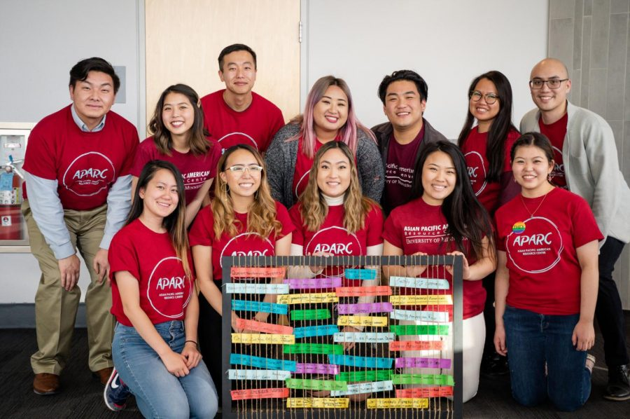 mndaily.com: Fifth anniversary of Asian Pacific American Resource Center highlights new chapter