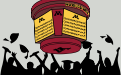 Provost advises colleges to begin planning for commencement