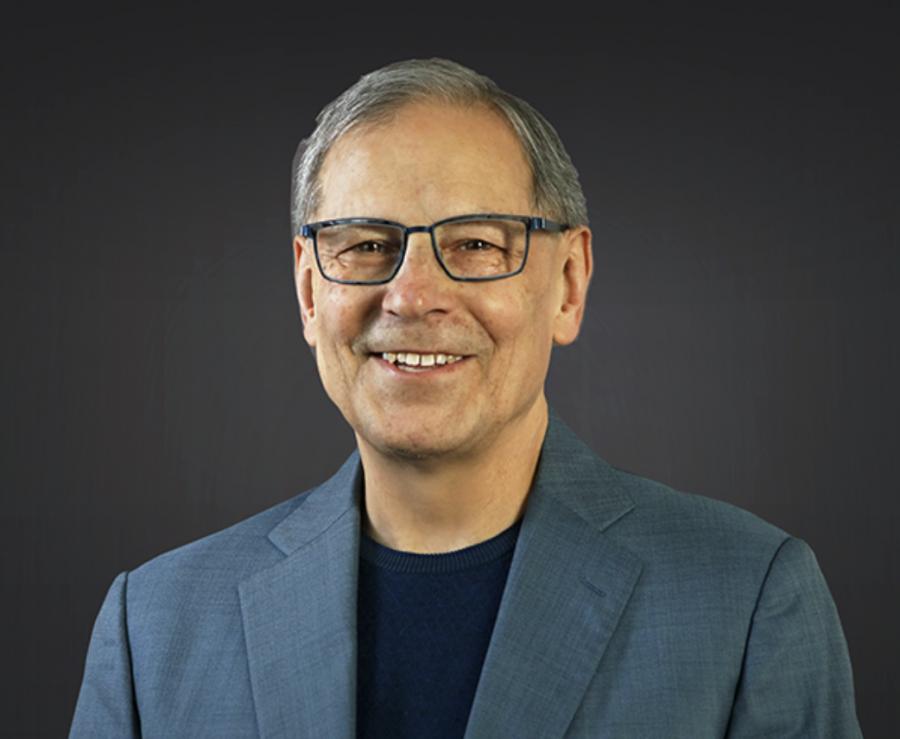 Photo of Dr. Eric Weitz, courtesy of the Princeton University Press