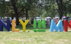 Twin Cities Pride festival makes its return