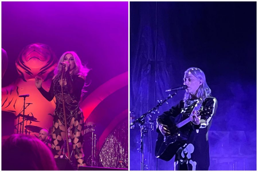 Both Phoebe Bridgers and Kesha performed in Minneapolis on the same weekend and provided Twin Cities music fans with an opportunity to observe the juxtaposition of their differing career paths.