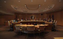 The Board of Regents convene for their September meeting at the McNamara Alumni Center on Thursday, Sept. 9.