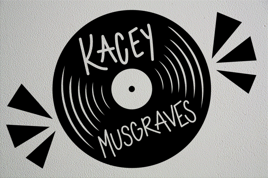 """Kacey Musgraves attempts further country innovation on """"star-crossed"""""""